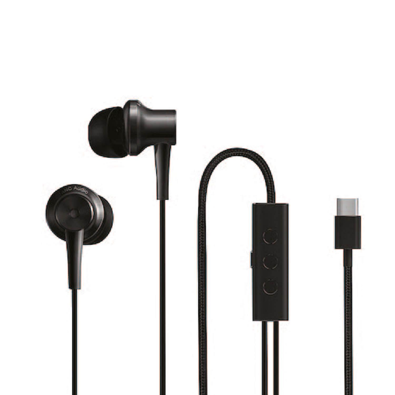 Anc Dış Ses Önleyici Type-C Kulaklık