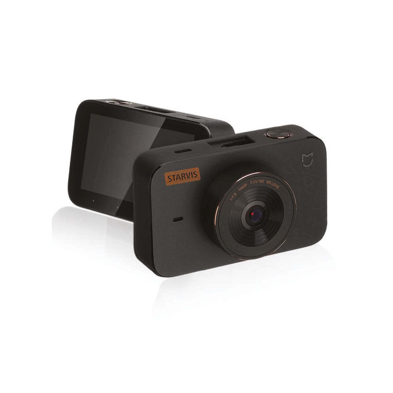 MI Dash 1S Araç Kamera