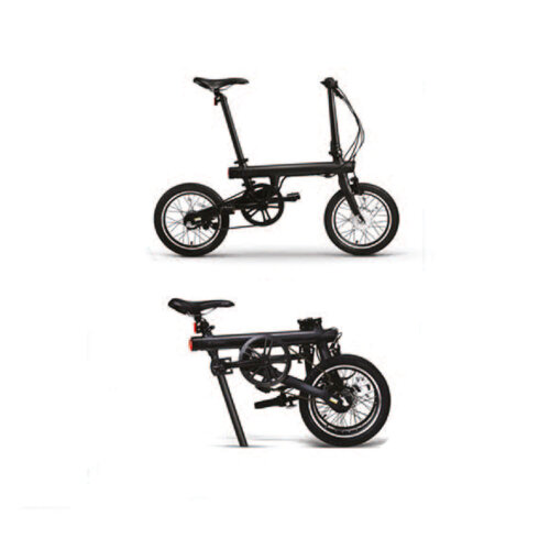 MI Elektrikli Bisiklet