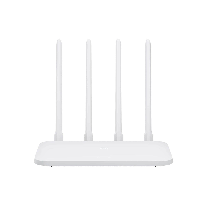 Mi Router 4C