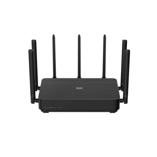 Mi Router Alot AC2350