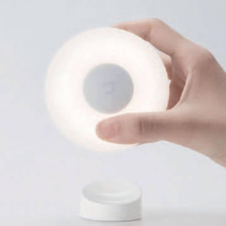 Mijia Akıllı IR Sensörü Harekete Duyarlı Gece Lambası (Versiyon 2)