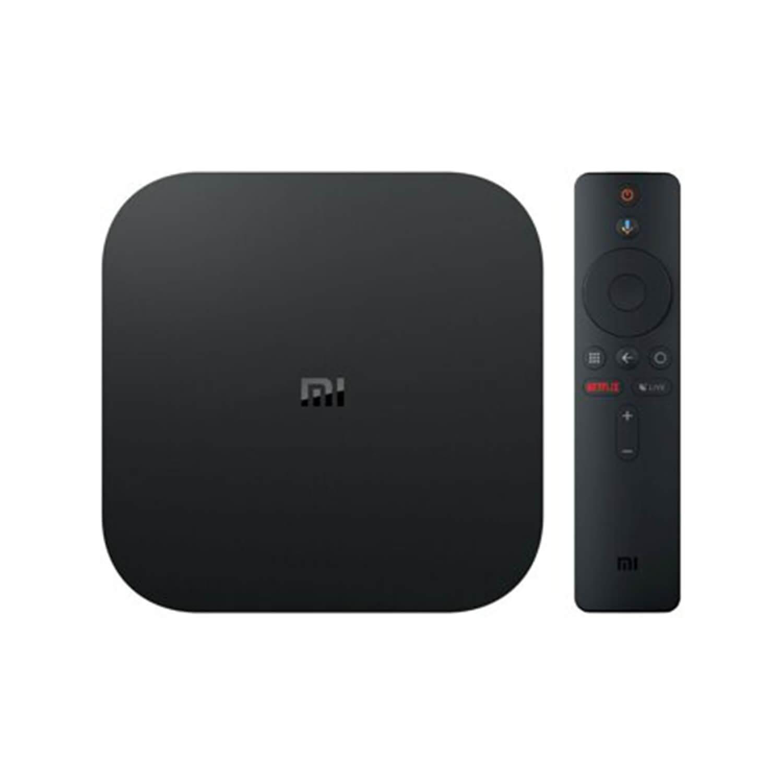 Mi TV Box S 4K