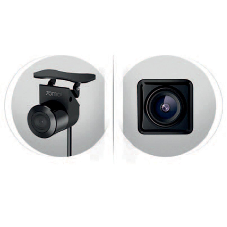 70mai İç Dikiz Aynası + Araç Kamerası