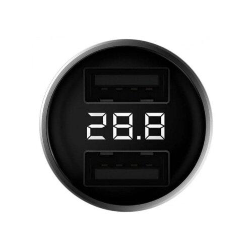 ZMI Dijital Ekranlı Araç Şarjı