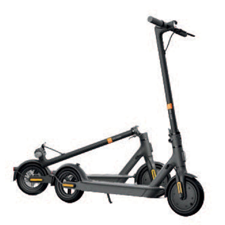 Mi Elektrikli Scooter 1S