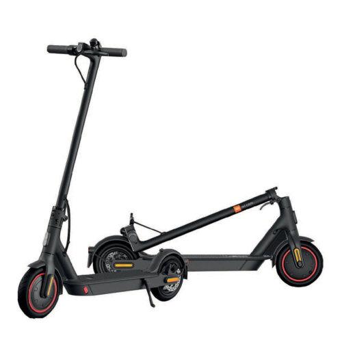Mi Elektrikli Scooter Pro 2